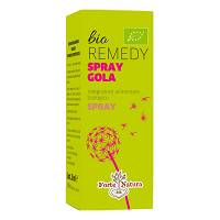BIO REMEDY SPRAY GOLA 20ML