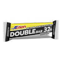 PROACTION DOUBLE BAR BARRETTA 32% NOCCIOLA E CARAMELLO 60GR