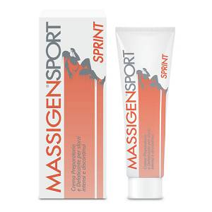 MASSIGEN SPORT SPRINT 50ML