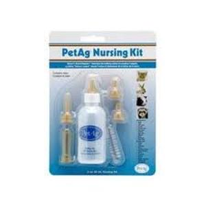 NURSING KIT 2OZ (mini biberon)