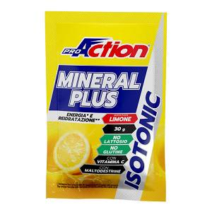 PROACTION MINERAL PLUS ENDURANCE LIMONE BUSTA 30GR