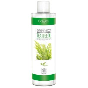 SHAMPOO-DOCCIA TEA TREE OIL MINI 100 ml formato viaggio